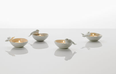 BOWLS . tealight holder