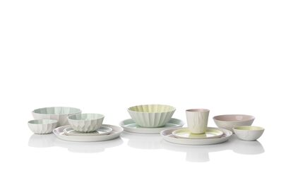PURE | IVY . tableware . NEW!
